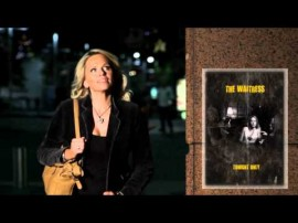 Core Music Presents: Beccy Cole - Waitress [Official Music Video]